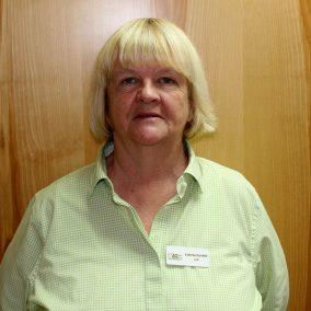 Katherine Hartsfield