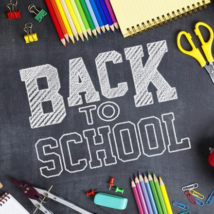 Full Day Back To School Night is August 17th.