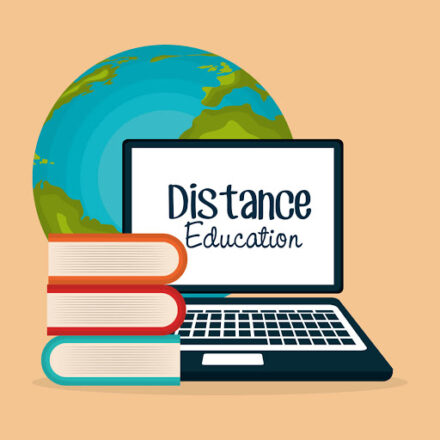 Distance Learning Support for kindergarten – 5th grade students