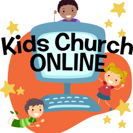 Virtual Chapel with Mr. Ray