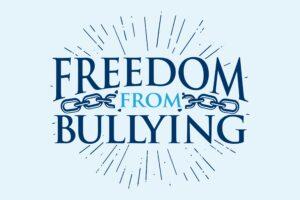 Freedom from Bullying Logo